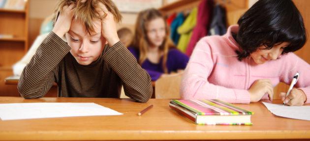 Skolestart! Barns rettigheter i grunnskolen