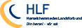 Logo og link til HLF